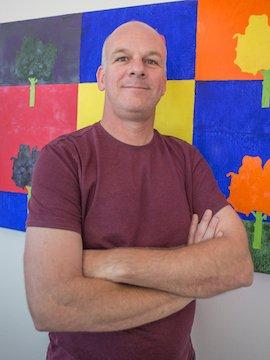 Jeroen van den Bos